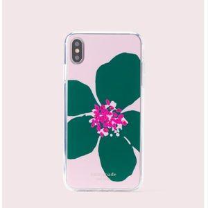 Kate Spade iPhone XS/ MAX comold case